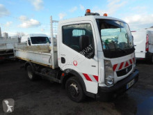 Utilitaire benne standard Renault Maxity 140.35