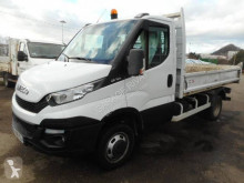 Iveco Daily 35C15 utilitaire benne standard occasion