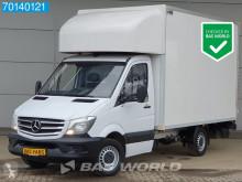 Utilitaire caisse grand volume Mercedes Sprinter 319 CDI 3.0 V6 Laadklep Airco Zijdeur Bakwagen Camera 16m3 A/C Cruise control