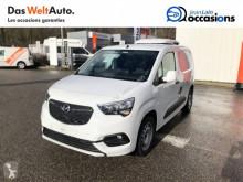 Opel refrigerated van Combo