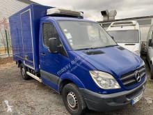 Mercedes negative trailer body refrigerated van Sprinter 311 CDI 37S