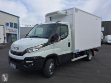 Utilitaire frigo Iveco Daily BUSINESS
