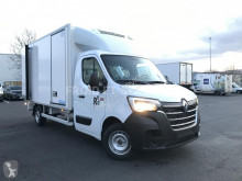 Renault Master GRAND CONFORT MEDIA new refrigerated van