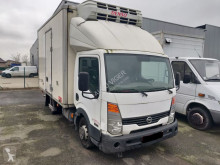 Camion Nissan Cabstar koelwagen fourgon occasion