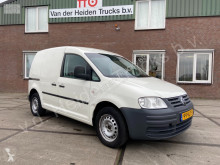 Volkswagen Caddy SDI | Manual | Trekhaak| Marge фургон б/у