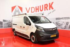 Opel Vivaro 1.6 CDTI L2H1 Imperiaal/Trekhaak/Navi/PDC/Cr fourgon utilitaire occasion
