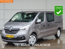 Renault Trafic 170PK Automaat Navi LED Trekhaak DC Camera L2H1 4m3 A/C Double cabin Towbar Cruise control fourgon utilitaire occasion