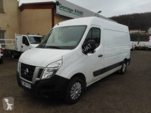 Nissan NV400 L2H2 DCI 145 фургон б/у