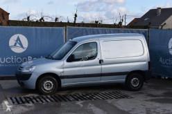 Peugeot Partner fourgon utilitaire occasion