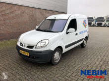 Nissan Kubistar 1.5DCI E4 fourgon utilitaire occasion