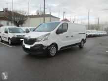 Renault Trafic L2H1 1200 1.6 DCI 125CH ENERGY GRAND CONFORT EURO6 fourgon utilitaire occasion
