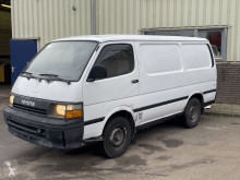 Toyota Hiace H15 Diesel Good Condition fourgon utilitaire occasion