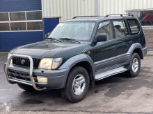 Voiture 4X4 / SUV Toyota Land Cruiser