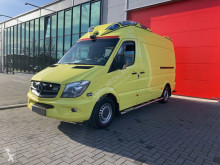 Furgoneta ambulancia Mercedes Sprinter 319 CDI