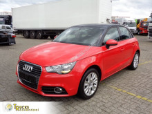 Audi A1 + Manual + Navi + Airco voiture occasion