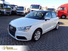 Audi A1 TFSI + Manual voiture occasion