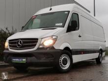 Mercedes cargo van Sprinter 316 l3h2 maxi airco