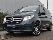 عربة نفعية Utilitaire Mercedes Classe V 250 CDI edition avantgarde l