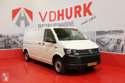 Volkswagen Transporter 2.0 TDI L2H1 Inrichting/Trekhaak/Cruise/Air fourgon utilitaire occasion