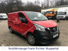 Nissan NV 300,92KW,erst25.500,AHK,Euro6, fourgon utilitaire occasion