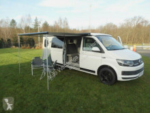 Camping-car Volkswagen T6 Multivan Camper-Univan/ Neues Aufbau /Sofort!