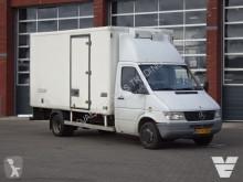 Fourgon utilitaire Mercedes 400-serie 412 D Frigo - Thermoking - Hooks - Meat rails - TUV/APK 18-11-2021