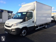 Iveco large volume box van Daily 35C16