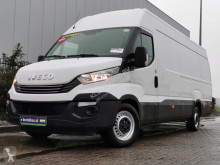 Fourgon utilitaire Iveco Daily 35S16 l3h2 hi-matic
