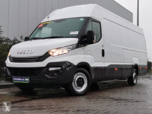 Iveco Daily 35S16 l3h2 hi-matic airco fourgon utilitaire occasion