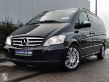 عربة نفعية Utilitaire Mercedes Viano 3.0 lang edition xenon