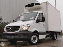 Mercedes Sprinter 313 cdi koelwagen carrie utilitaire frigo occasion