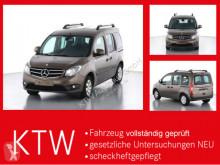 Mercedes Citan 111 Tourer Edition,lang,EURO6 d-Temp combi occasion