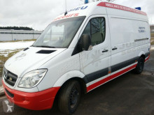 Mercedes Sprinter 313cdi - Ambulanz - Klima ambulance occasion