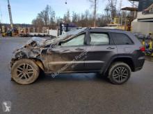 Voiture 4X4 / SUV Jeep Cherokee Grand - Unfallfahrzeug