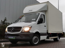 Mercedes large volume box van Sprinter 513 cdi ac automaat!