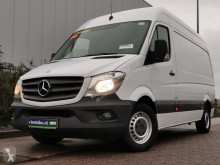 Mercedes Sprinter 319 cdi ac automaat 3.0l fourgon utilitaire occasion