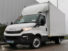 Fourgon utilitaire Iveco Daily 40 c18 3ltr ac automaat