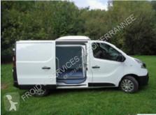 Renault Trafic GRAND CONFORT + R LINK new refrigerated van