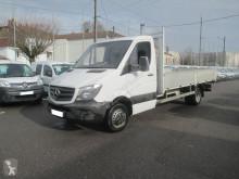 عربة نفعية عربة نفعية منصة Mercedes Sprinter 513 CDI 43 3T5