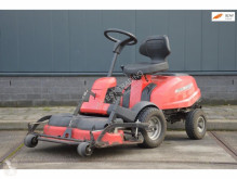 Cortacésped Mountfield Briggs & Stratton Zitmaaier 2105M 9,3 KW