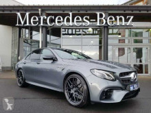 Mercedes E 63 AMG+4M+NIGHT+BURM+LED+ S-KLIMA+STDHZG+CARBO voiture cabriolet occasion