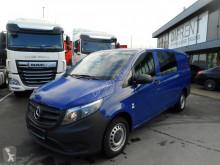 Fourgon utilitaire Mercedes Vito 114 CDI A2 5 SEATS VAN