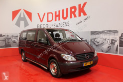 Voiture monospace Mercedes Vito 109 CDI Lang Marge Auto APK 22-1-2022 Combi/Kombi/9 Persoons/9 P