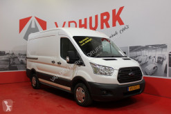 Ford Transit 2.2 TDCI 126 pk L2H2 Trend Cruise/Camera/PDC/Airco/Trekha фургон б/у