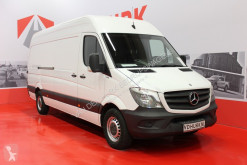 Mercedes Sprinter 313 2.2 CDI 432 L3H2 Dubbele schuifdeur/Tacho/Camera/Comfor Stoel/Bluetooth fourgon utilitaire occasion