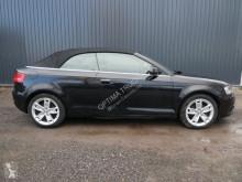 Audi A3 CABRIO 1.9 TDI voiture cabriolet occasion