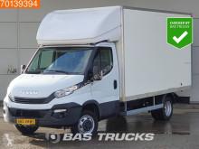 Furgoneta furgoneta caja gran volumen Iveco Daily 35C14 Euro6 Airco Bakwagen Meubelbak 18m3 A/C Cruise control