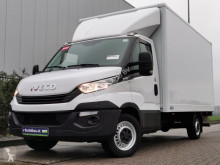 Iveco Daily 35S16 bakwagen + laadklep utilitaire caisse grand volume occasion