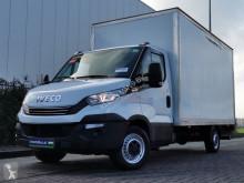 Iveco Daily 35S16 bakwagen + laadklep фургон б/у