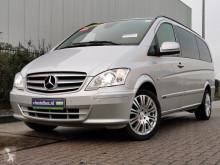 Mercedes Vito 122 CDI használt haszongépjármű furgon